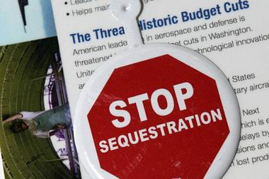 stop sequestration button