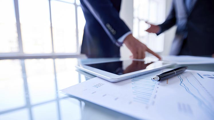 SmartModels™ for Public Finance image